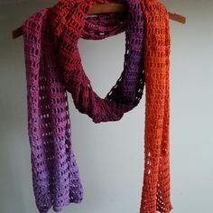 Scheepjes Whirl shawl