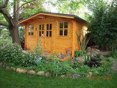 DIY Kit Log Cabins, Kit Homes, Backyard Sheds, Farm Sheds, Granny Flats