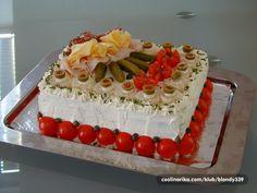"""Torta """"Tanja"""""""