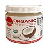 Mario Camacho Foods Organic Extra Virgin Coconut Oil, 16 Ounce