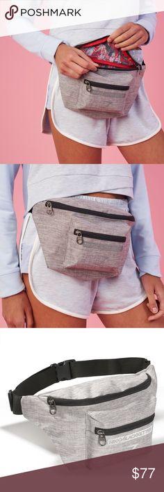 Nikki Blakketter Season 2 Hip Bag Coming soon! Like to be notified! Gymshark Bags