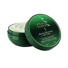 Pino Silvestre Extra Gentle Shaving Soap Rasierseife, Pack x 150 ml) Shaving Soap, Shaving