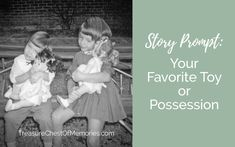 Story Prompt: Favorite Toy or Possession