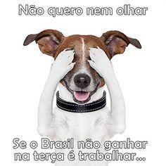 Bom o Brasil ganhar....  Fique de olho em nossas postagens (; http://www.atenascalcados.com.br/
