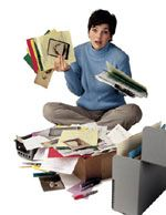 Get your research organized. Expert Organization Tips - Family Tree Magazine