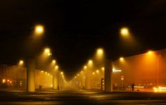 Yellow Haze with a Taxi by leOpOld blOOm on