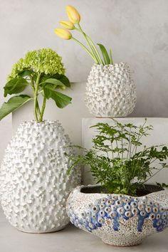 Anemone Vase - anthropologie.com