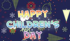 Collection - Happy Children's Day Quotes, Wishes, Messages & Pictures  #Child, #Children, #ChildrenSDay http://sayingimages.com/happy-childrens-day-quotes-wishes-messages-pictures/