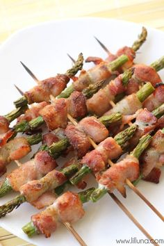 23 Delicious Skewers To Make This Summer