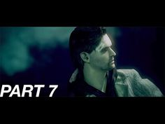 Let's Play: 'Alan Wake' I Part 7   Silver Screening Reviews