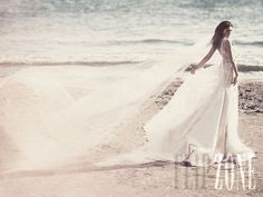 Julia Kontogruni - Bridal - 2013 collection - http://www.flip-zone.net/fashion/bridal/couture/julia-kontogruni