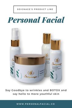 Say Goodbye to wrinkles and BOTOX and say hello to more youthful skin Skincare For Oily Skin, Dewy Skin, Best Anti Aging, Anti Aging Skin Care, Mask For Dry Skin, Beauty Cream, Sagging Skin, Skin Care Tools
