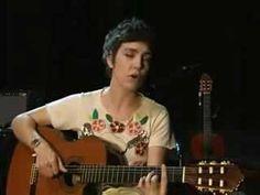 Adriana Calcanhoto - resistiré