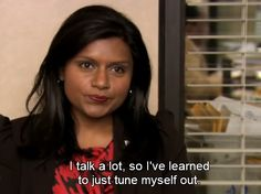 Mindy Kaling. I. Am. Her.