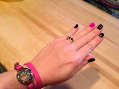 Nice job as usual at coco nails! :)