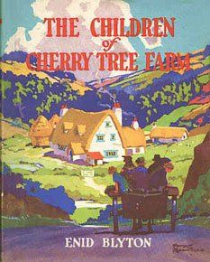 I have such fond memories of reading this as a child