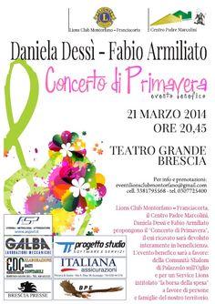 Concerto di Primavera al Teatro Grande di Brescia http://www.panesalamina.com/2014/22414-concerto-di-primavera-al-teatro-grande-di-brescia.html