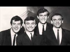 ▶ Gerry and the Pacemakers - Don't Let the Sun Catch You Crying