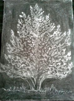Carvão vegetal e borracha limpa tipos - fazendo arte.