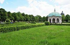 Mein #München: Altstadtbummel mit Tipps und Törtchen | #munich #soreiseich #hofgarten #dianatempel #residenz #cityguide #städteguide #münchenguide #bavaria #bayern #travelguide