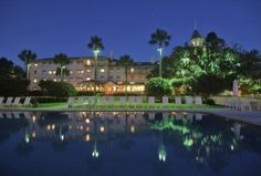 October 25-27, 2013: Ghost Hunt Weekend at @Jekyll Island Club Hotel!