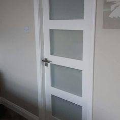 internal glass doors by Murphy Larkin