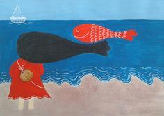 In empatia con il mare