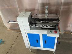 high speed Paper Core Cutter Machine with CE certificate