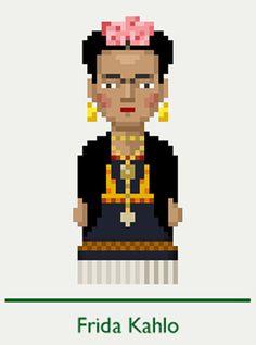 – Frida