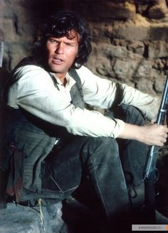 Kris Kristofferson in Pat Garrett And Billy The Kid