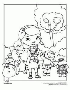 Printable doc mcstuffins coloring pages for kids.free print out doc mcstuffins coloring pages for preschool.Disney characters doc mcstuffins coloring pages Jesus Coloring Pages, Disney Coloring Pages, Printable Coloring Pages, Colouring Pages, Coloring Pages For Kids, Coloring Books, Kids Colouring, Doc Mcstuffins Birthday Party, Plushies