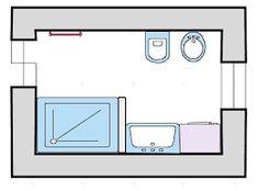 42 Fantastiche Immagini Su Servizi Igienici Architecture Bath E