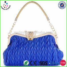 fashion hot selling lady leather handbag