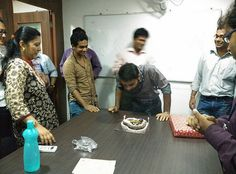 Birthday Celebration @ Sudhangshu Chowdhury_002