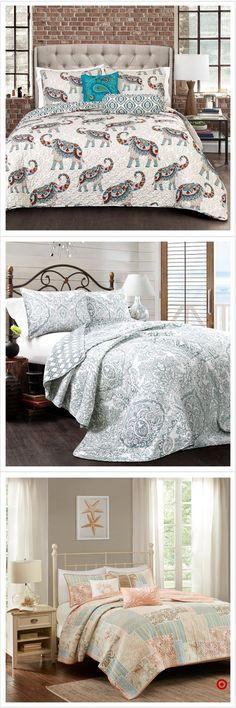 Pottery Barn Tatum Floral Vine Bed Duvet Cover Twin Euro Pillow Sham Blue White