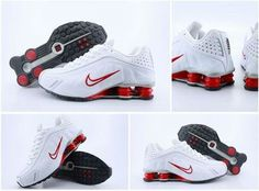 d9c0f9b6cf26 Nike Shox for Women. Brandy Wright · Shoes ...