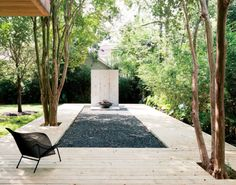 Gravel pit by Jack Thompson courtesy of Robertson Design.