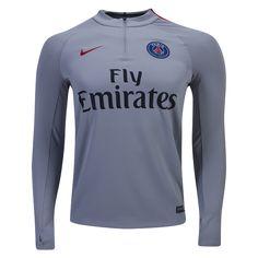 Nike Paris Saint-Germain Drill Top - WorldSoccershop.com | WORLDSOCCERSHOP.COM