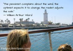 Camping Benidorm: A true portrayal of expat life in Spain … Really?