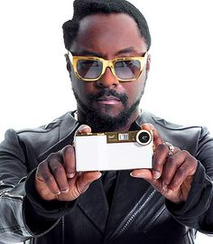 ...an entrepreneurial spirit - or at least determination! Great article: What Every Entrepreneur Can Learn from Will.i.Am