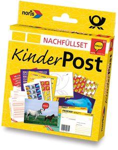 noris noris Kinderpostzubehör » Jetzt online kaufen ✔ Versandkostenfrei ab 50CHF ✔ Große Auswahl an noris ✔ Schnelle Lieferung ✔