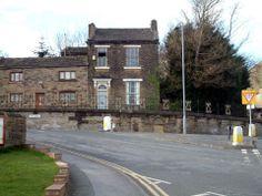 Monkey Bridge, Eccleshill Yorkshire England, West Yorkshire, Bradford City, The Old Days, Great Britain, Monkey, Nostalgia, Beautiful Places, Bridge