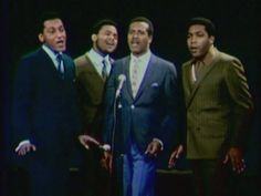 Four Tops - Walk Away Renee (1968) recorded by The Four Tops and later by the Left Banke..love both!!