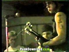 #SAMHAIN - #Archangel (Live 1985) Video