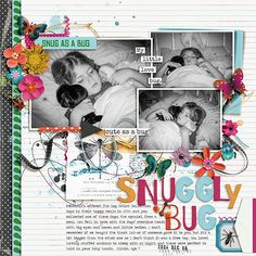 Sweet Shoppe Designs – The Sweetest Digital Scrapbooking Site on the Web » Standout Sunday – 7/9