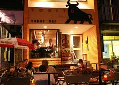 Torito Tapas Bar