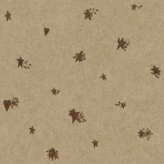 Interior Place - Taupe Maroon CB5666 Tin Star And Heart Sidewall Wallpaper, 25.63 CAD (http://www.interiorplace.com/taupe-maroon-cb5666-tin-star-and-heart-sidewall-wallpaper/)