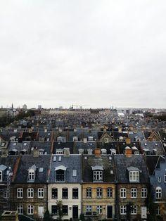Copenhagen, Denmark.  This is Definitely in my future.