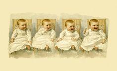 Antieke prenten Antieke-Passion, Vintage, Retro ... en diverse ambachten: Kinderen