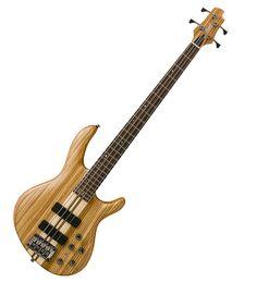 Custom Bass Guitars | Guitars Bass Guitars Cort Cort A4 Custom Z Natural Bass